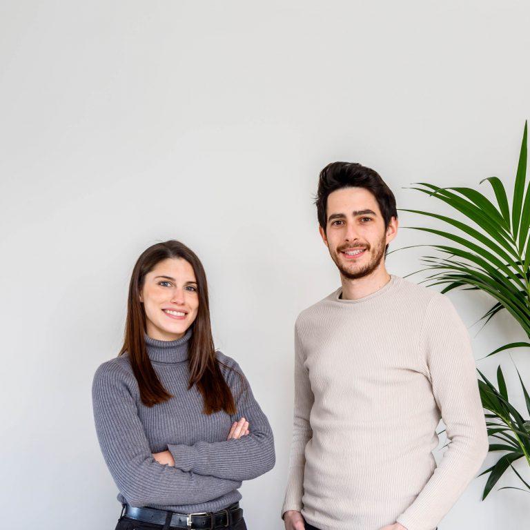 Arquitectos Valencia Algemesí | HB Estudi d'Arquitectura | Ester Blasco | Juan Hernández