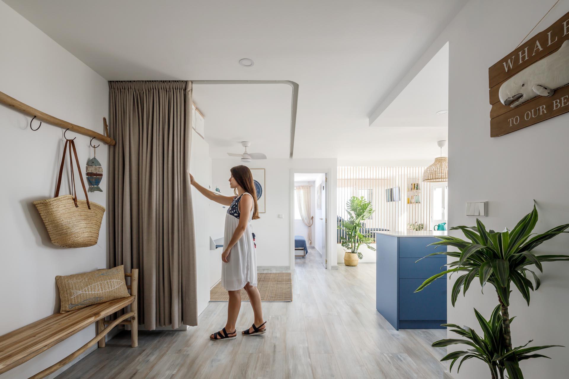 HB Arquitectos Valencia | Sailor Home | HB Estudi d'Arquitectura | Reforma integral | Arquitectos Algemesí
