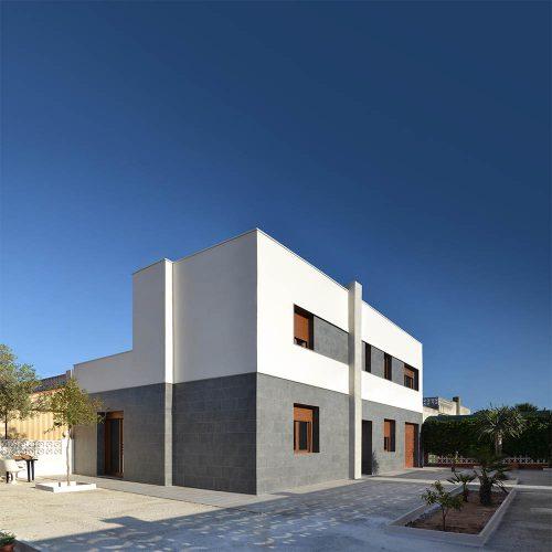 HB Proyecto en el Altet  | arquitectos valencia | arquitecto algemesí